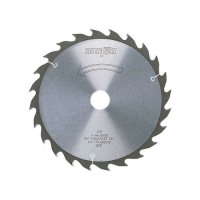 MAFELL TCT Saw Blade, 250 x 1.8/2.8 x 30 mm, 24 Teeth, AT