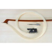 Violin Bow Rehair and Repair