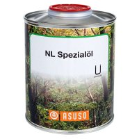 ASUSO NL Special Oil, 750 ml