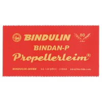 Spatule pour la colle Bindan