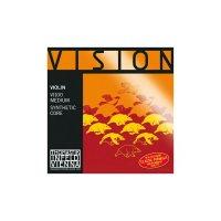 Corde Thomastik Vision, violino 3/4, set