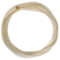 Mongolian Bow Hair Hank, ** Selection, 71 cm, 10 g