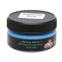 Jimmy Clewes Synthetic Sand, Blue