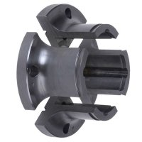 Axminster Long Cylinder Jaws 50 mm