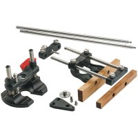 Veritas Complete Set, Plunge Base for Rotary Tools
