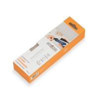 Glue Sticks Cristal, 7 mm, 40-Piece Set
