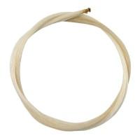 Sibirischer Bogenbezug, *** Sortierung, 73 - 74 cm, 7,5 g