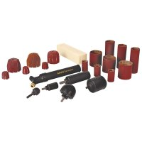 Drum Sanding Kit No. 101 for Kirjes Sanding System