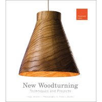 New Woodturning - Techniques and Projects