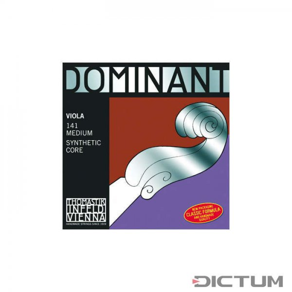 Corde Thomastik Dominant, viola 14,5, set