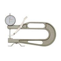 Compas d'épaisseur Käfer, palpeur B, profondeur 200mm