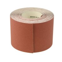 Papier abrasif Klingspor, rouleau, grain 80