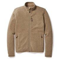 Filson Ridgeway Fleece Jacket, M