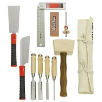 Starter Set Compact for Cabinet Makers