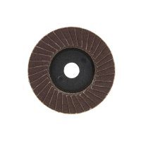 King Arthur's Tools Flap Disc Sander, Grit 240