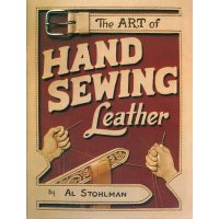 The Art of Handsewing Leather