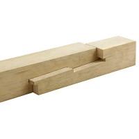 Japanische Holzverbindungen Aufbaukurs