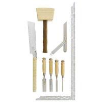 Set pour charpentier débutant