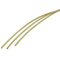 Brass Wire for Bass Loops, Thickness 3 mm