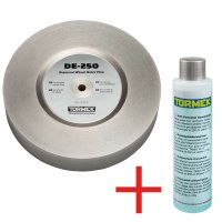 Tormek Diamond Grinding Wheel DE-250, Grit 1200