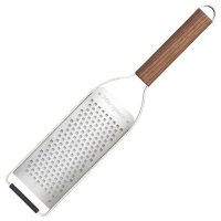 Microplane Master Kitchen Rasp, Coarse