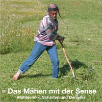 Scything Techniques, German