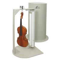 Cabine UV Herdim pour séchage du vernis, violon
