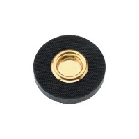 Endpin Stop Rubber Rest, Bass