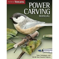 Power Carving manual