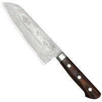 Serie di coltelli DICTUM »Klassik«, Santoku, coltello multiuso