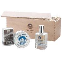Klar's  Gentleman's Gift Set, 3-Piece Set