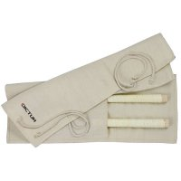 Jute Tool Roll for Japanese Saws, Size 1