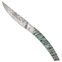 Folding Knife Le Thiers RLT, Mammoth Tooth