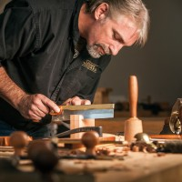 Hand Saw Tuning with Lie-Nielsen Toolworks