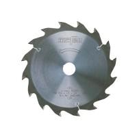 MAFELL Sägeblatt-HM, 160 x 1,2/1,8 x 20 mm, Z 16, WZ