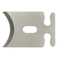 Replacement Blade for Veritas Spokeshave with Concave Sole, PM-V11