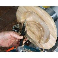 Woodturning - Faceplate Turning