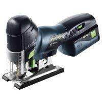 Festool Cordless Pendulum Jigsaw CARVEX PSC 420 Li 5,2 EB-Plus