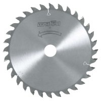 MAFELL TCT Saw Blade 185 mm, 32 Teeth, ATB, for Fine Sawing