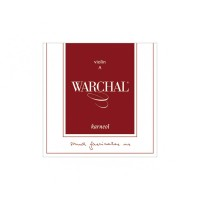 Warchal Karneol Strings, Violin 4/4, Set, E Ball