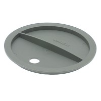 Lid for Plastic Glue Container, Plastic, 1 l