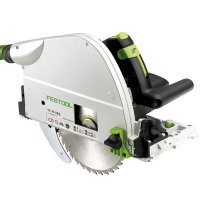 Festool Plunge-cut Saw TS 75 EBQ-Plus