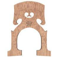 Despiau Steg Nr. C6 Belgisch, A-Qualität, roh, behandelt, Cello 4/4, 92 mm