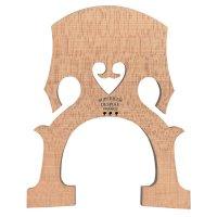 Ponticello Despiau n. C9 francese, qualità A, grezzo, violoncello 4/4, 90 mm