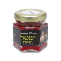 Jimmy Clewes Pore Filler, Red
