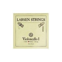 Larsen Strings, violoncelle 4/4, A chrome, solo