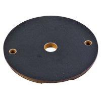 UJK Bague d'insertion Twist-Lock, Ø 12,6 mm