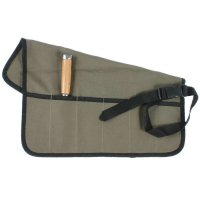 Rollup Case, 6 Pockets