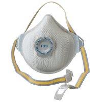 Masque anti-poussière Moldex FFP3, 5 pièce