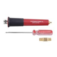 Burnmaster Zusatz-Brenngriff